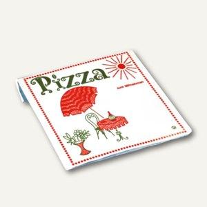 Pizzataschen Cafeteria