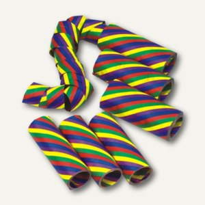 Riesenluftschlangen Rainbow