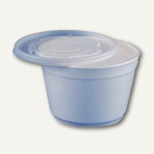 Suppenschalen m. Deckel
