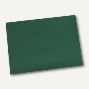 Papstar Tischsets, Papier, 30 cm x 40 cm, grün, 1.000er-Pack, 12562