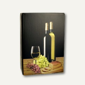 Wein-Präsentkarton