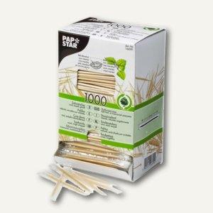 Zahnstocher Holz