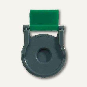 Kunststoff-Foldback-Klammer BRUTUS, 19 mm, gr