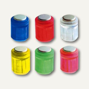 Power Magnet Zylinder Ø 14 mm