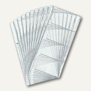 Durable Hüllen für Visifix Visitenkartenbuch 2383/2385, 2387-19