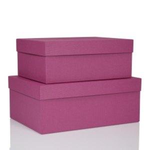 S.O.H.O. Aufbewahrungs-/Geschenkbox