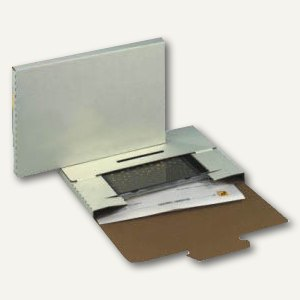 Versandhülle DiscBox CD1