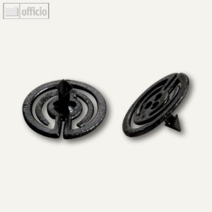 Steckklammer PIN-ZACK