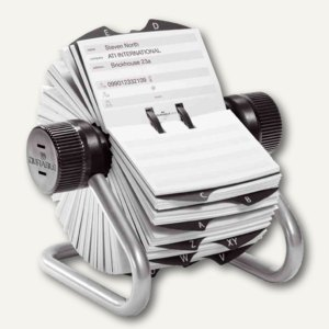 Rotationskartei TELINDEX®