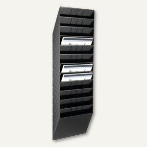 Wand-Prospekthalter-Set FLEXIBOXX 12