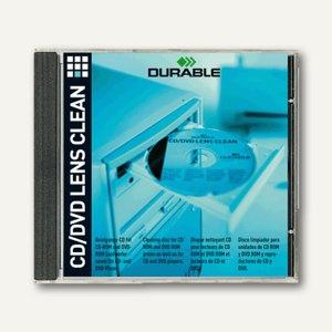 CD/DVD-Reinigungs CD LENS CLEAN