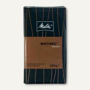 Kaffee Matinée EXCLUSIV