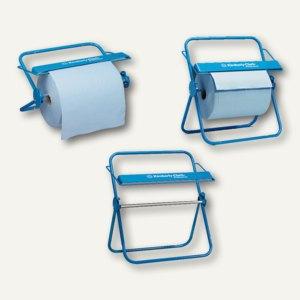 Kimberly-Clark Wandhalter/Tischspender, Metall, 330 x 515 x 300 mm, blau, 6146