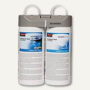 Lufterfrischer-Duft für Microburst Duet - Clean Sense