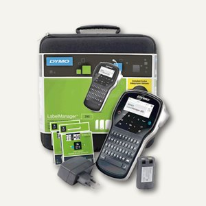 Beschriftungsgerät LabelManager 280 Kofferset
