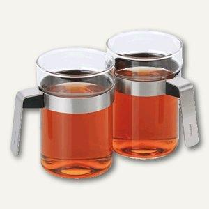 Teezubereiter Sencha - Teegläser -