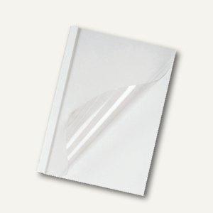 Thermobindemappen Standard weiß