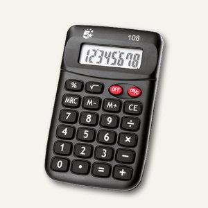 Taschenrechner 108
