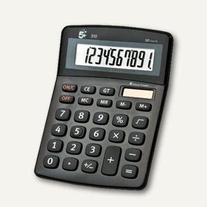 Tischrechner 310