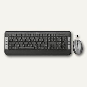 Maus-Tastatur-Set Tecla