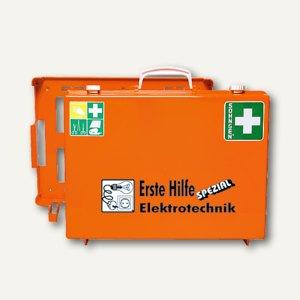 Erste-Hilfe-Koffer Spezial Elektrotechnik
