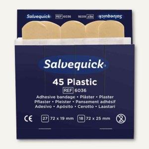 Pflaster-Refill für Spender Salvequick