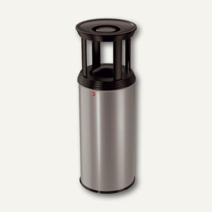 Ascher-Papierkorb-Kombination ProfiLine Combi Plus 50