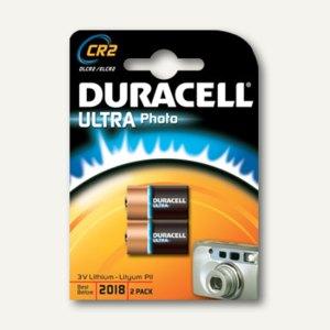 Photobatterie CR2