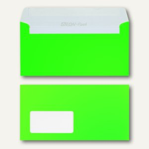 Briefhüllen DIN lang