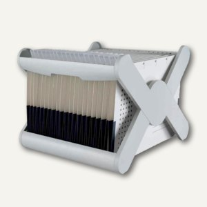 Hängeregistratur-Korb X-CROSS