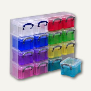 Aufbewahrungsbox 0.14 Liter