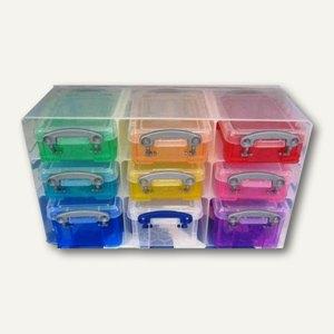 Aufbewahrungsbox 0.3 & 0.2 Liter