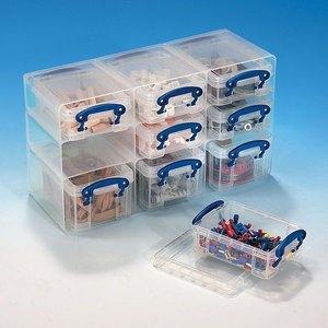 Aufbewahrungsbox 6 x 0.2 + 3 x 0.3 Liter