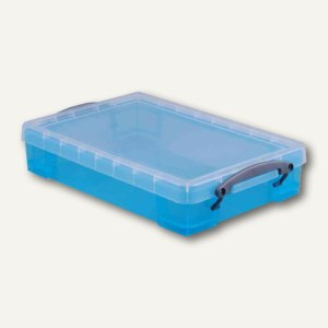 Really Useful Box Aufbewahrungsbox Din A4 395 X 255 X 88 Mm 4