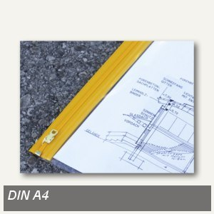 Planschutztaschen DIN A4