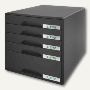 Schubladenbox Plus mit 5 Schüben