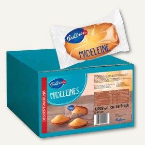 Rührkuchen Madeleines