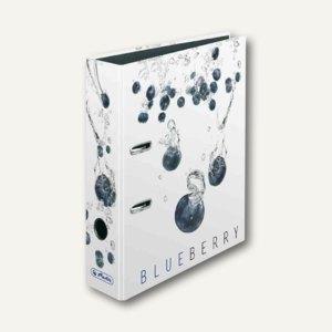 Motivordner maX.file Fresh Fruit Blaubeere