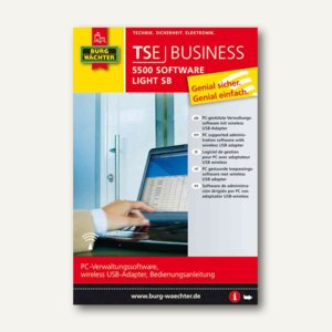 Software Light TSE 5500