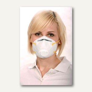 Atemschutzmaske HYGOSTAR