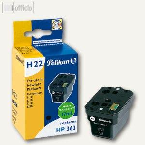 Tintenpatrone H22 für HP No. 363