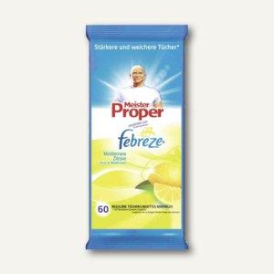 Meister Proper Reinigungstücher Citrus-Duft