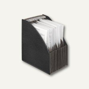 Stehsammler mit 23 Fächern