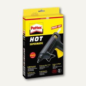 Heißklebepistole Hot Supermatic