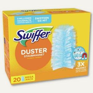 Staubmagnet Tücher - Nachfüllpack