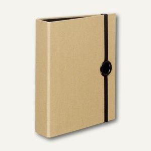 r ssler ringbuch nature black din a5 2 ringe 1316422003. Black Bedroom Furniture Sets. Home Design Ideas