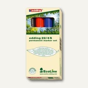Permanentmarker 22 EcoLine