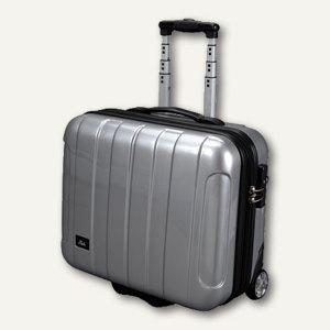 JSA Businesstrolley, Laptop-Fach - 17
