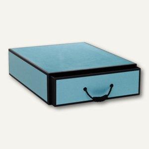 MAYFAIR Schubladenbox mit Kordelgriff