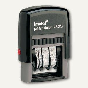 Datumstempel Printy Dater 4820